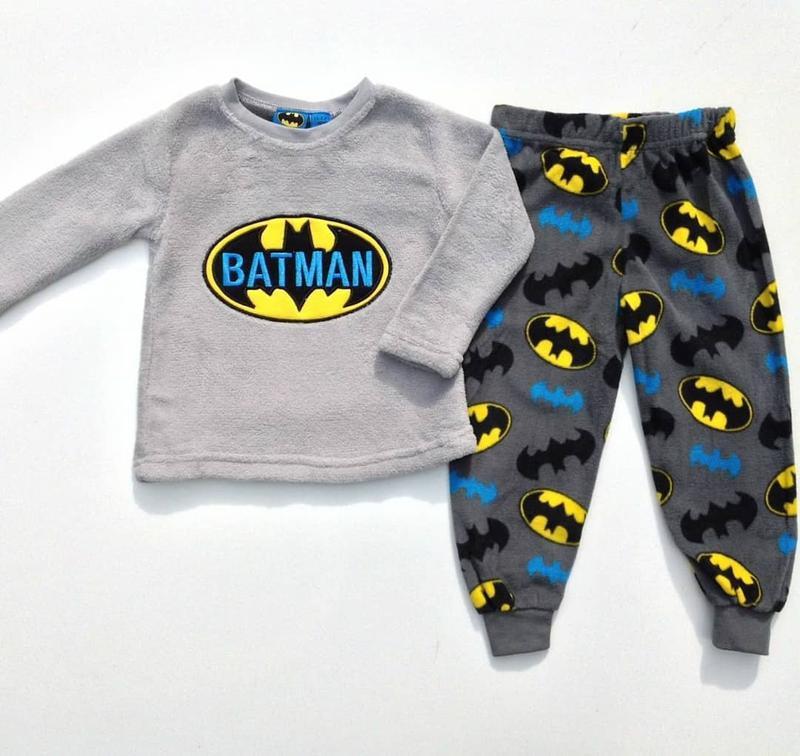 Пижама primark для мальчика с принтом