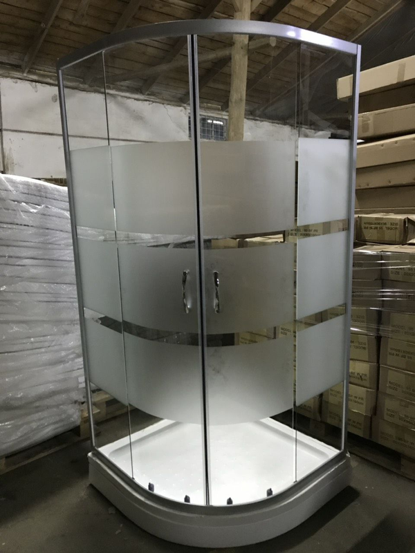 Душевая кабина ( душевой угол ) 90 ×90 см