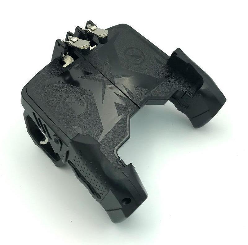 Джойстик / геймпад для мобильного телефона K21 Black PUBG