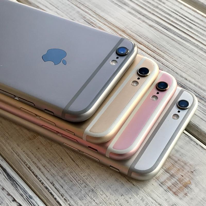 БУ из США Apple iPhone 6s 32Gb Neverlock с гарантией - Фото 6