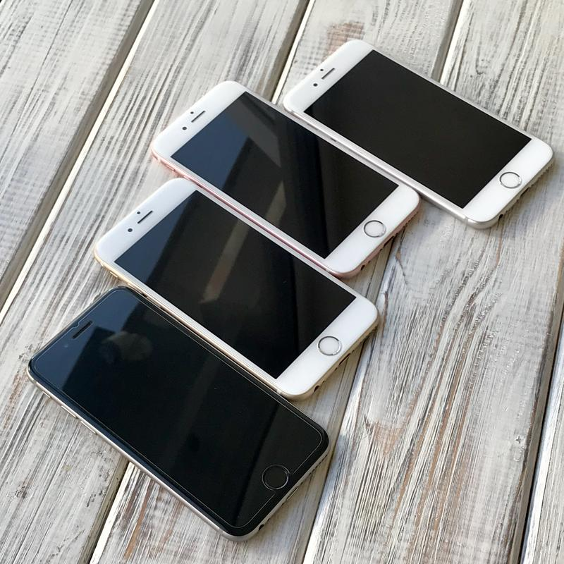 БУ из США Apple iPhone 6s 32Gb Neverlock с гарантией - Фото 8