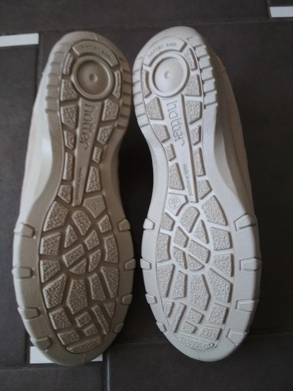 Кросівки hotter - Фото 2