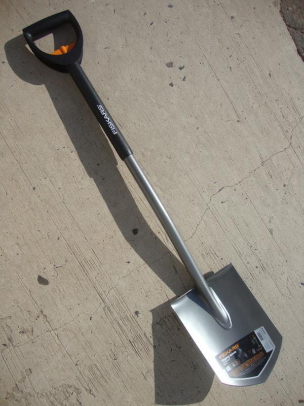 Лопата городник лопаты фискарс штикова лопата Fiskars