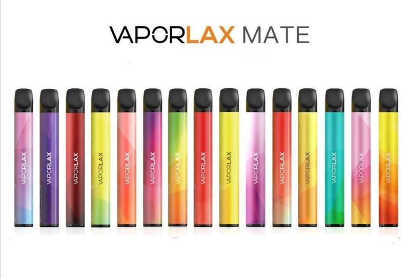 электронные сигареты одноразовые