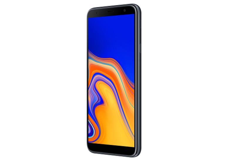 Смартфон Samsung Galaxy J4+ Black (SM-J415FZDNSEK) - Фото 7