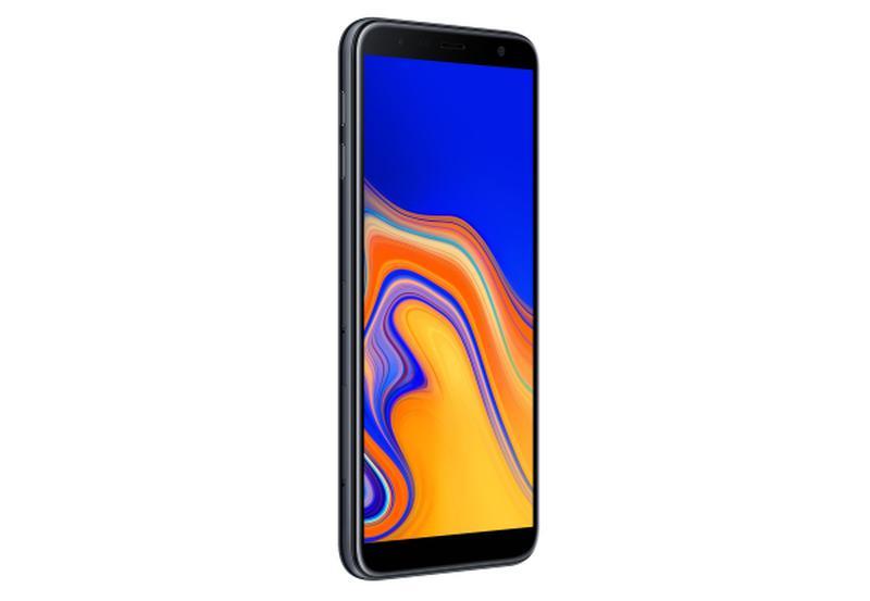 Смартфон Samsung Galaxy J4+ Black (SM-J415FZDNSEK) - Фото 3