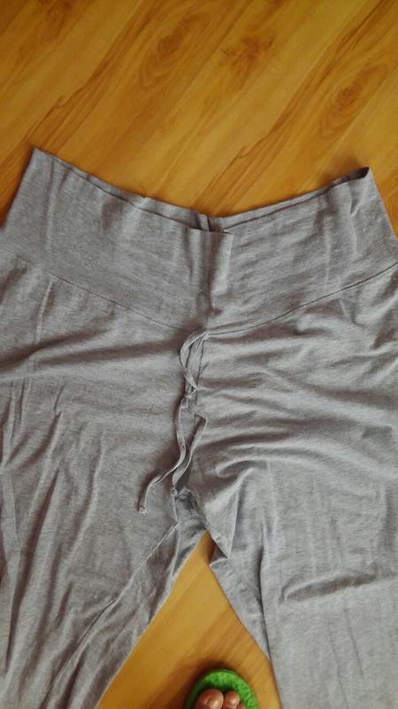 Спортивные штаны  или штаны для дома