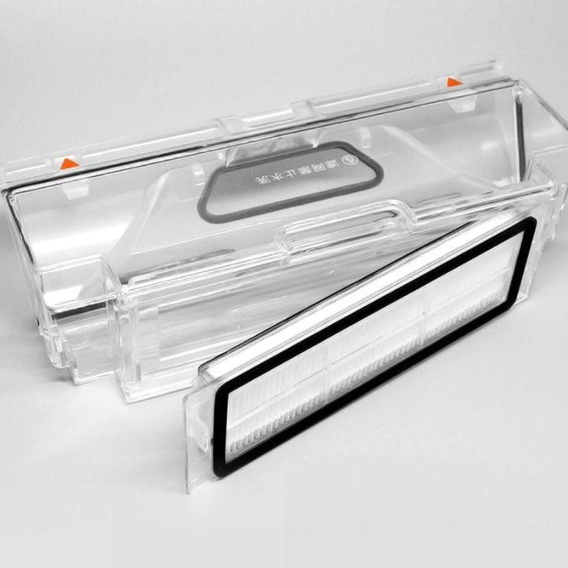 Хепа ФИЛЬТР для Xiaomi Vacuum Robot / HEPA фильтр XIAOMI оригинал - Фото 4