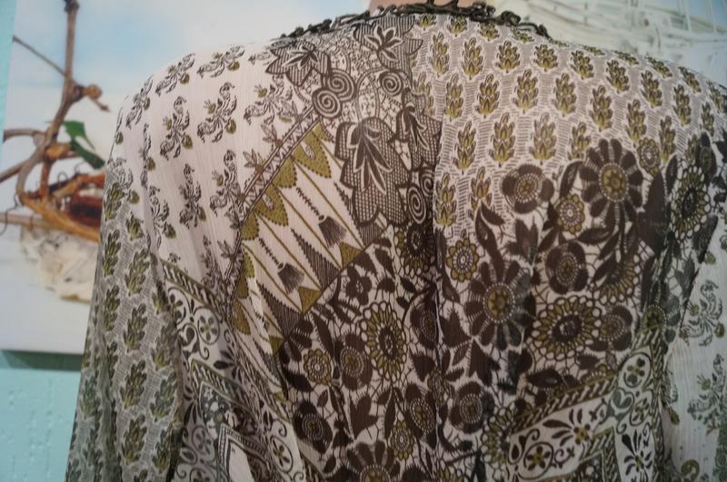 Блуза р.40,бренд watcher - Фото 8