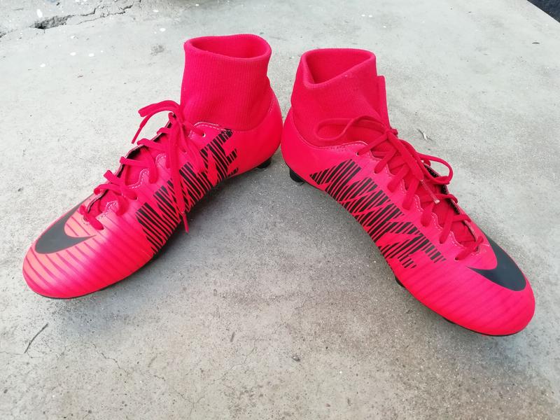 """Бутсы Nike Mercurial Victory"""""""