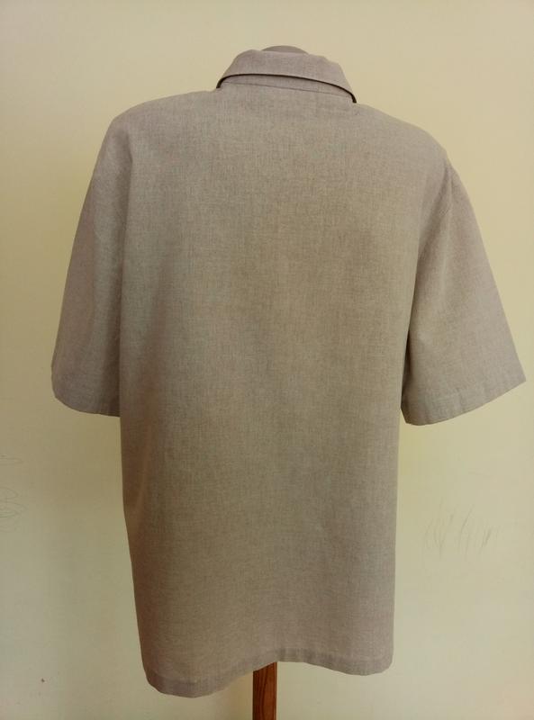 Эксклюзивная блузочка в этностиле - Фото 4