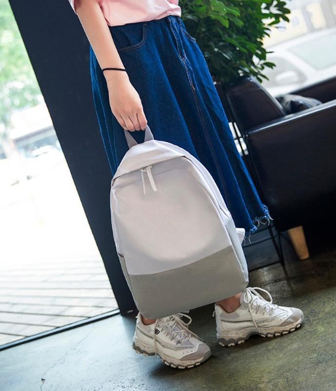 Прогулочный рюкзак, городской рюкзак - Фото 2