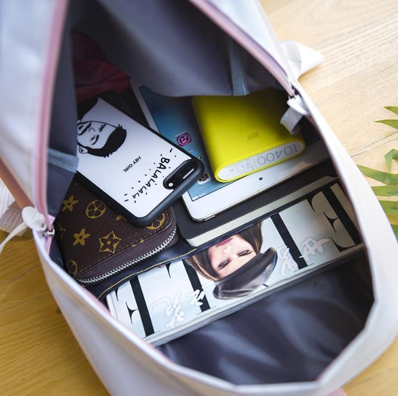 Прогулочный рюкзак, городской рюкзак - Фото 3