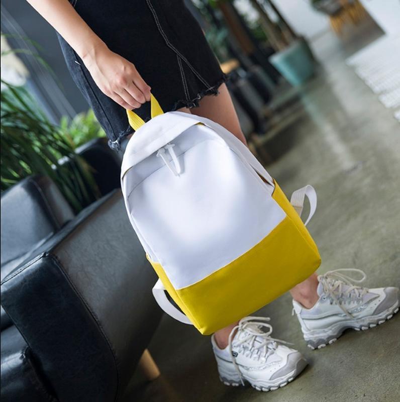 Прогулочный рюкзак, городской рюкзак - Фото 4