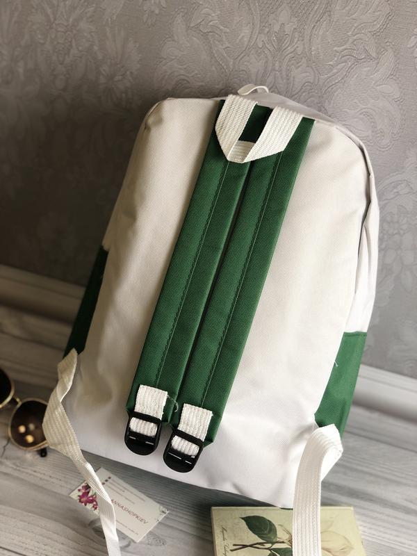 Прогулочный рюкзак, городской рюкзак - Фото 5