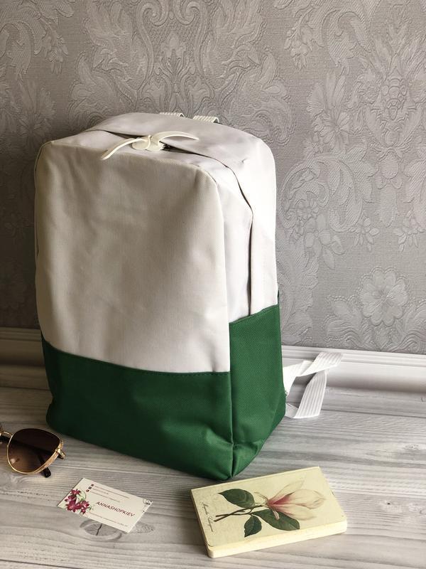 Прогулочный рюкзак, городской рюкзак - Фото 6