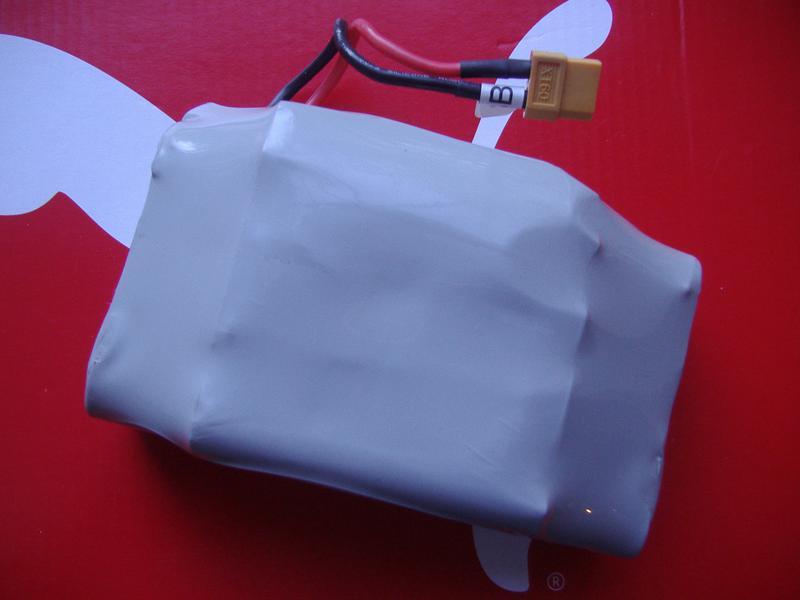 Аккумулятор На Гироскутер Гироборд 36v 4.4Ah Li-Ion 10s2p - Фото 2