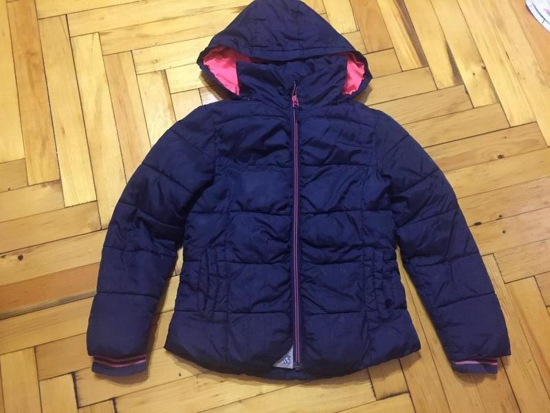 Курточка куртка для мальчика 7-8 лет