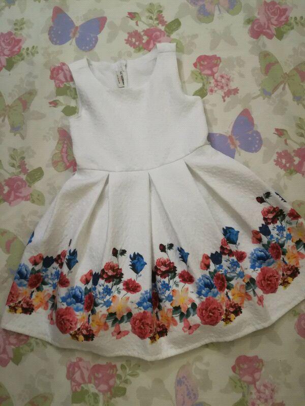 Нарядное платье LC WAIKIKI