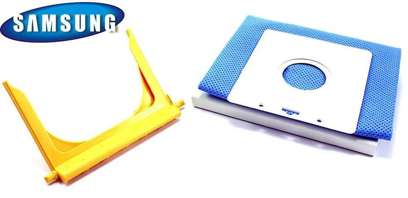 Набір фільтрів Samsung, комплект фильтров пылесоса Samsung , ф... - Фото 6
