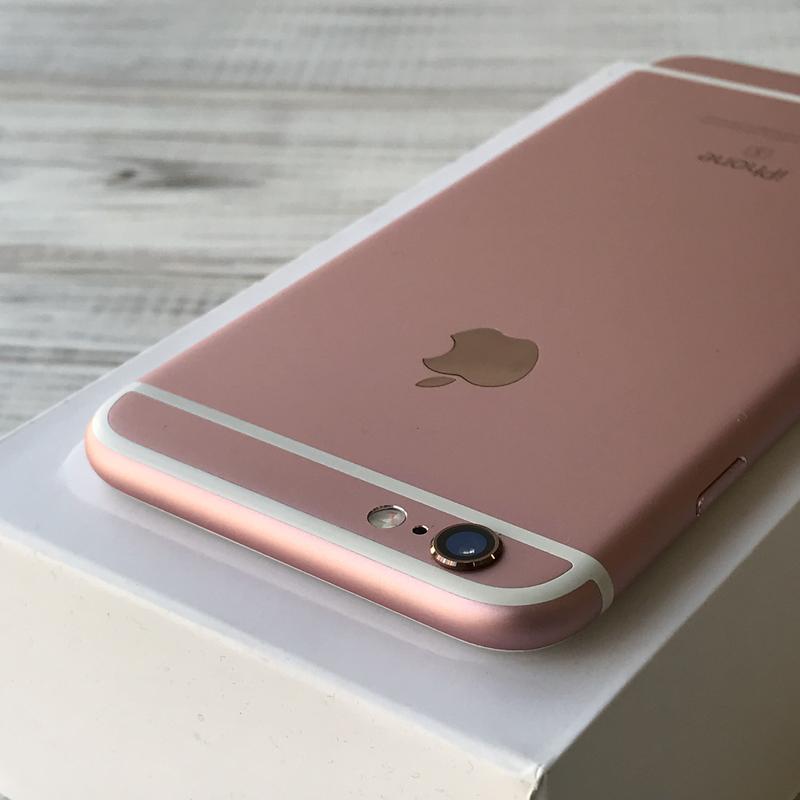 Apple iPhone 6s 16/32/64/128Gb Neverlock Оригинал Бу с Гарантией - Фото 2