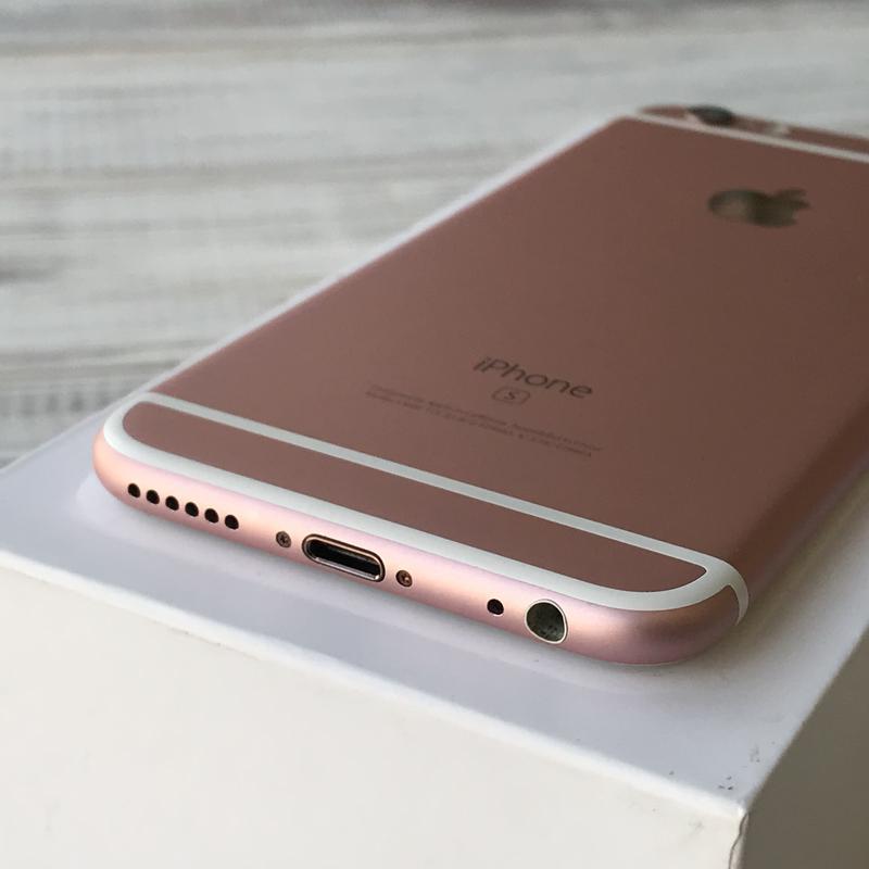 Apple iPhone 6s 16/32/64/128Gb Neverlock Оригинал Бу с Гарантией - Фото 3