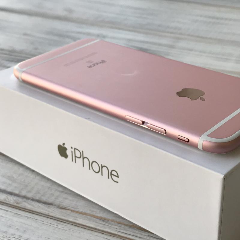 Apple iPhone 6s 16/32/64/128Gb Neverlock Оригинал Бу с Гарантией - Фото 4