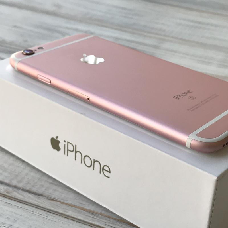 Apple iPhone 6s 16/32/64/128Gb Neverlock Оригинал Бу с Гарантией - Фото 5