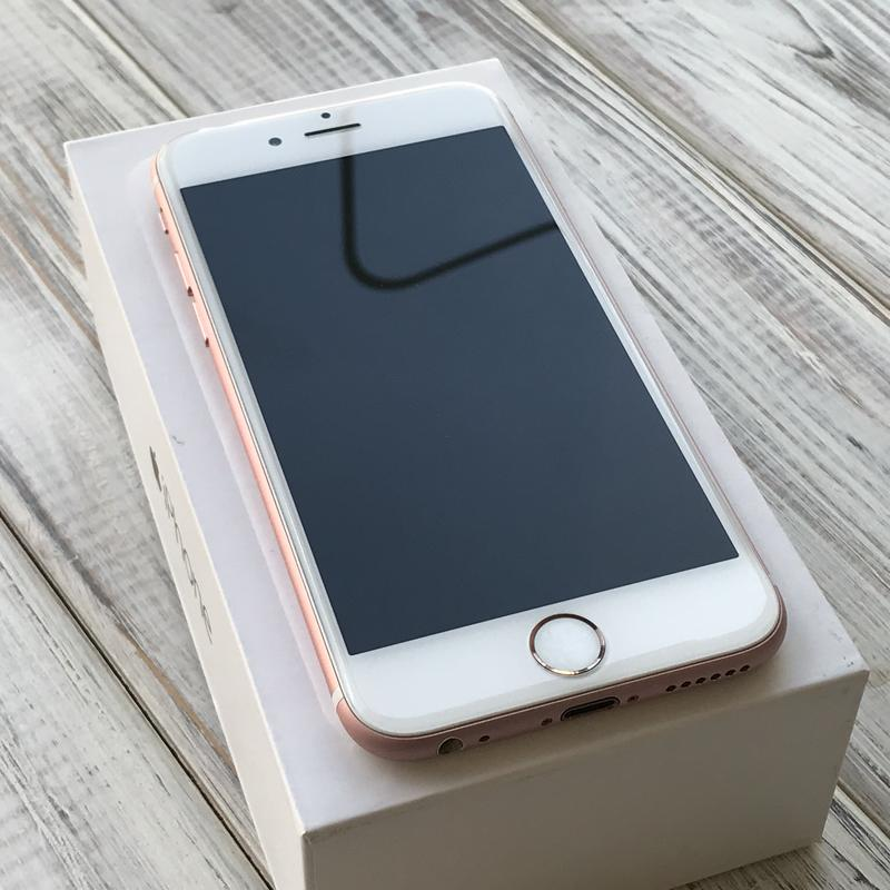 Apple iPhone 6s 16/32/64/128Gb Neverlock Оригинал Бу с Гарантией - Фото 7