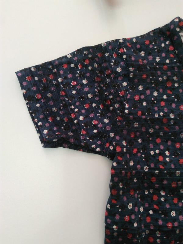 Платье lc waikiki р.104-110 на 4-5 лет - Фото 2