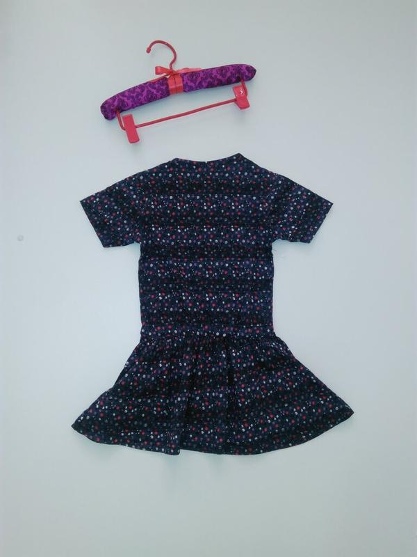 Платье lc waikiki р.104-110 на 4-5 лет - Фото 4