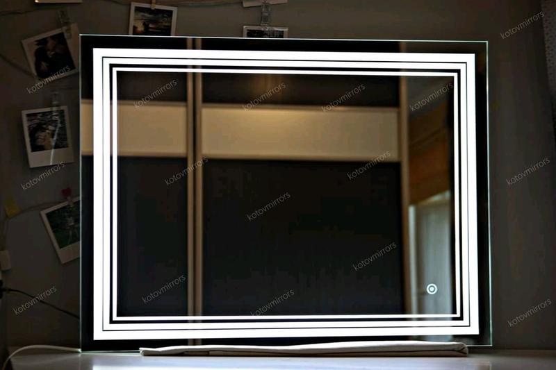 LED дзеркала - Фото 2