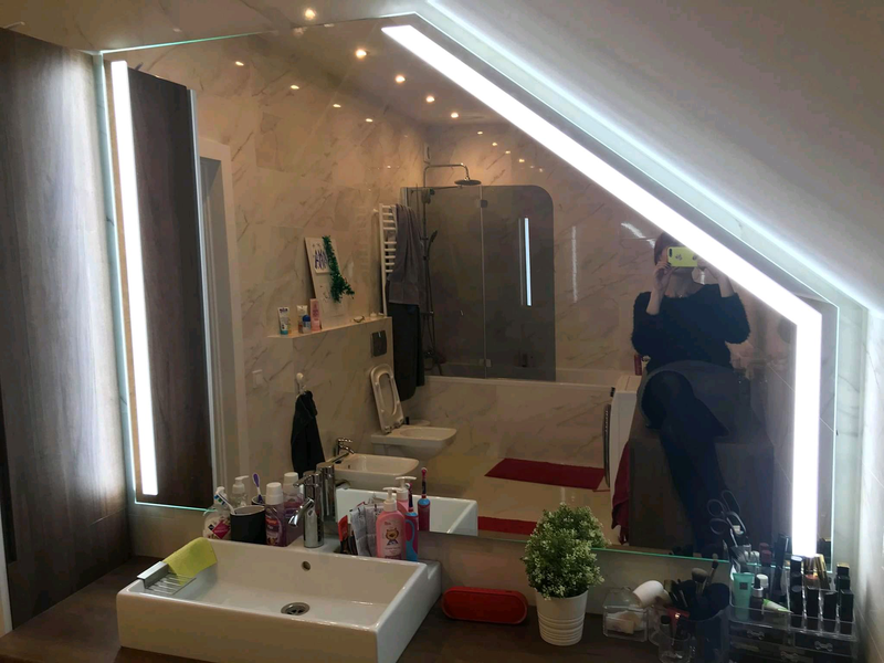 LED дзеркала - Фото 4