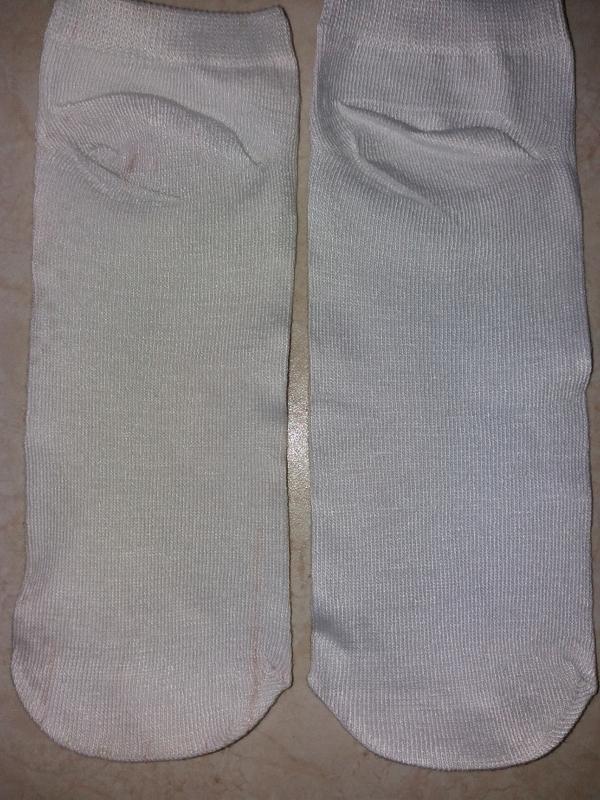 Короткие 3-д носочки - Фото 8