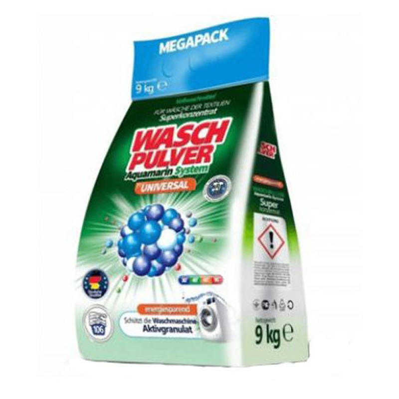 Wasch Pulver Universal порошок д/прання 9 кг