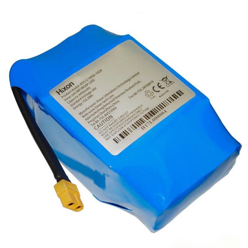 Аккумулятор для гироборда Hixon 36v 4400 mAh SL3 - Фото 2