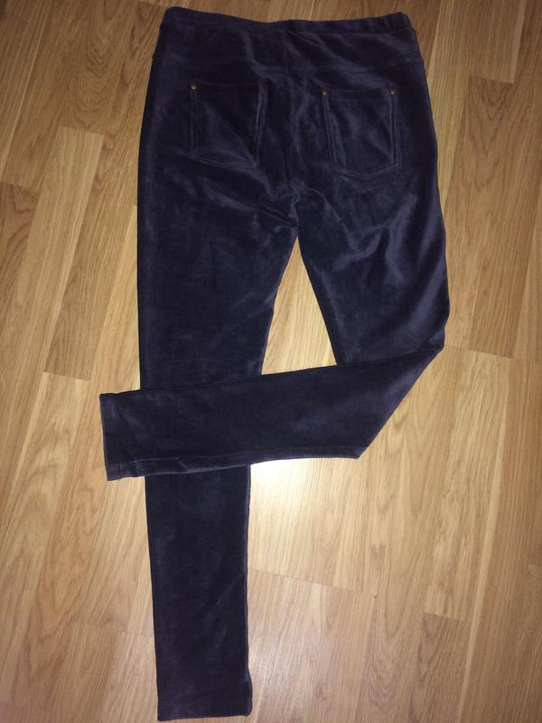 Спортивные штаны лосины легинсы - Фото 5