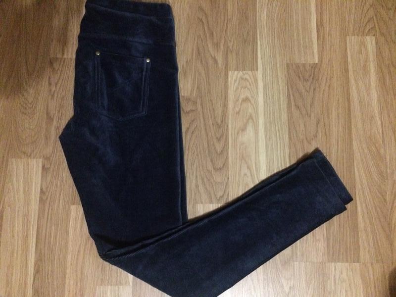 Спортивные штаны лосины легинсы - Фото 7