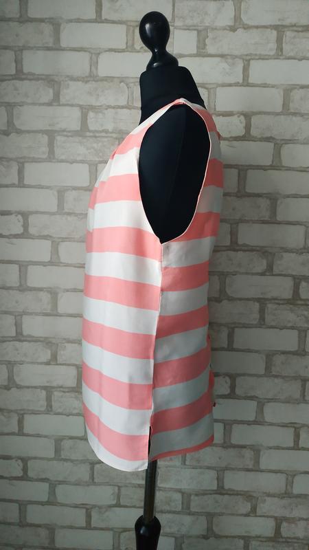 Натуральная, нежная блуза - Фото 2