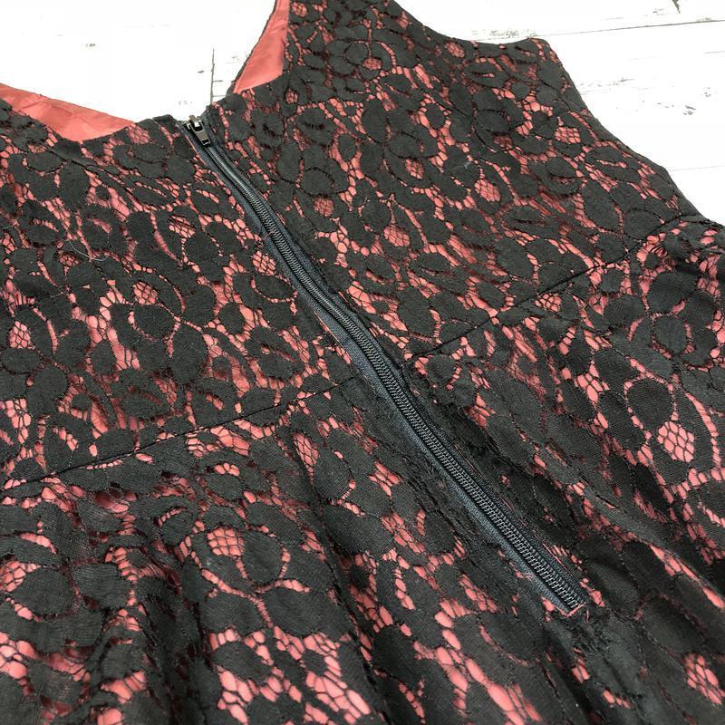 Красивое кружевное платье, беби долл, нарядное - Фото 4