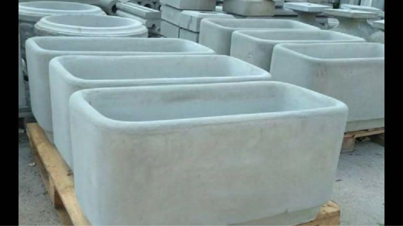 Где купить клумбы из бетона цементные растворы сертификаты