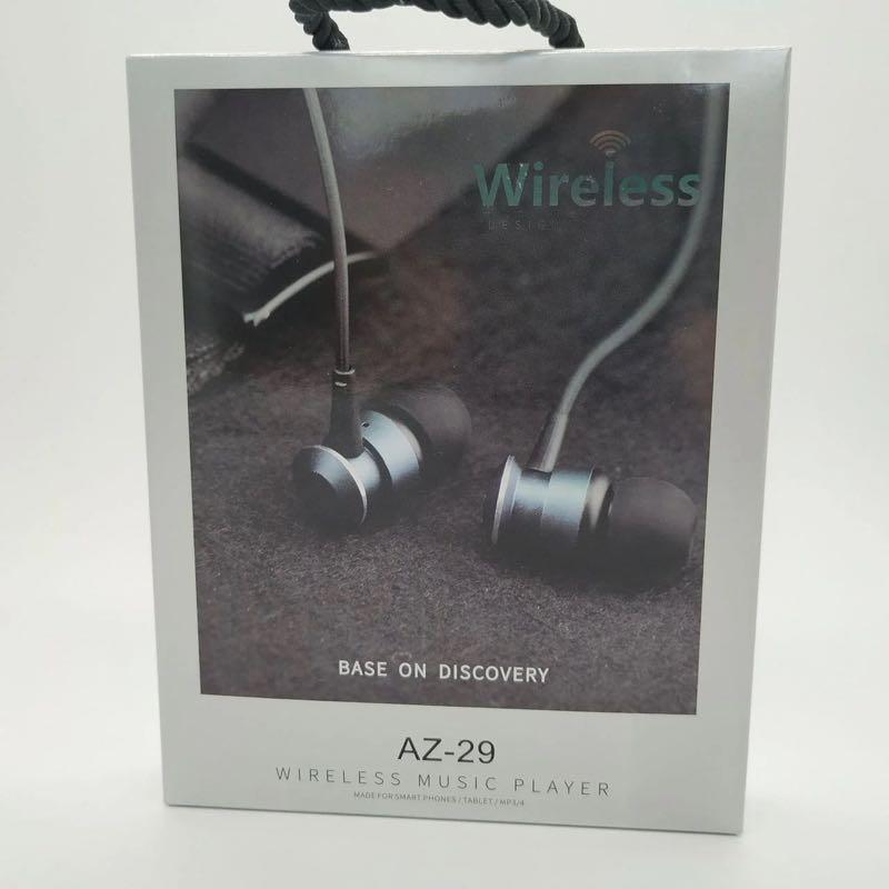 Bluetooth-наушники Wireless AZ-29
