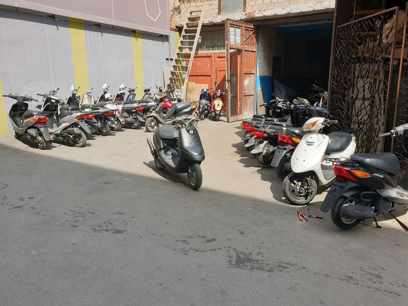 """Мастерская """"MotoMix"""" Ремонт, обслуживание, покраска мототехники - Фото 3"""