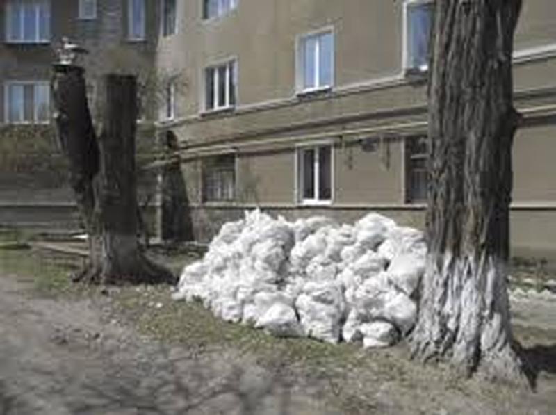 Вывоз СТРОЙ мусора,старой мебели и техники,барахло мусора,хлам! - Фото 10
