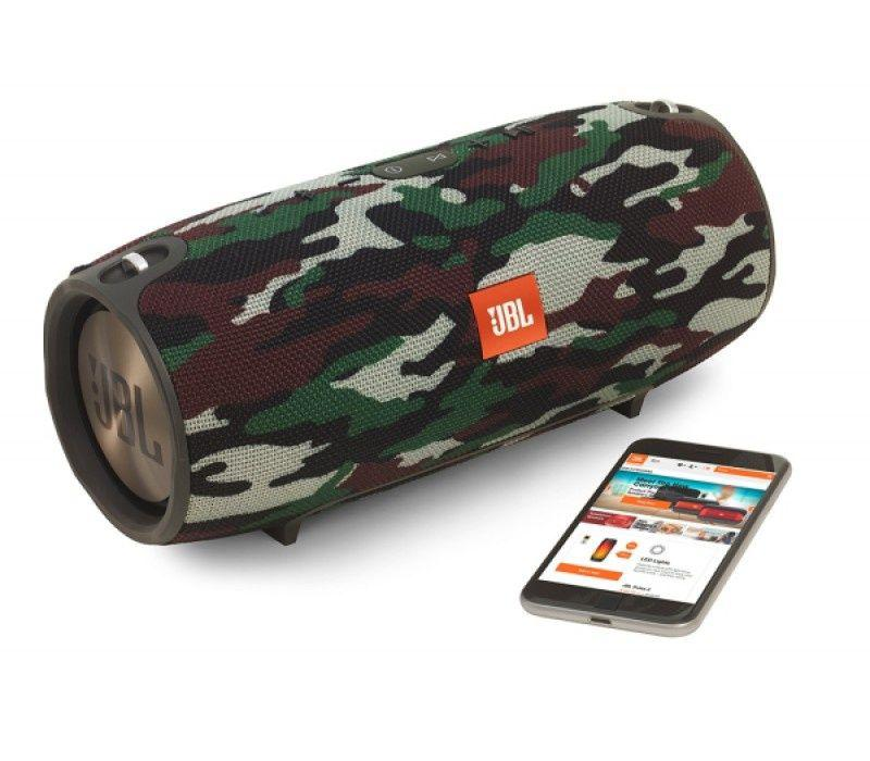 Портативная Bluetooth Колонка JBL Xtreme Big Самая Громкая ЖБЛ...