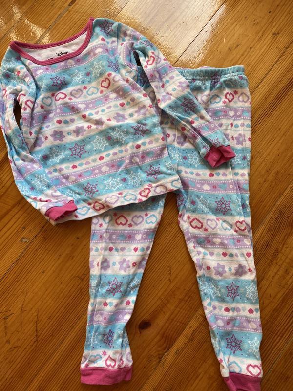 Детская пижама для девочки 3т