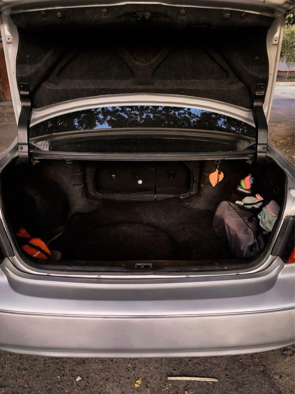 Продам автомобиль Nissan Maxima QX - Фото 12