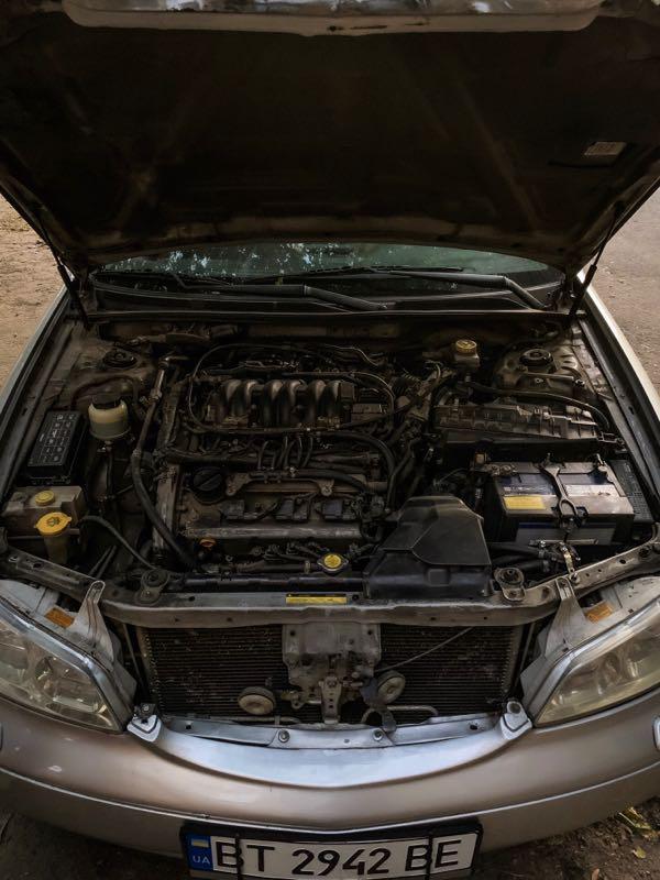Продам автомобиль Nissan Maxima QX - Фото 13