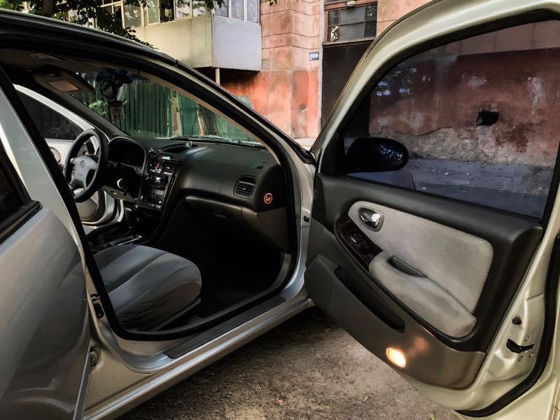 Продам автомобиль Nissan Maxima QX - Фото 8