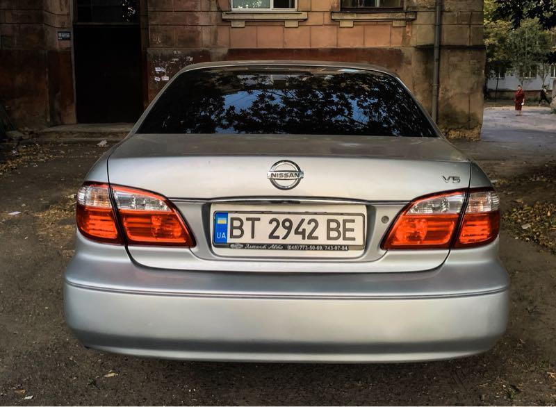 Продам автомобиль Nissan Maxima QX - Фото 4